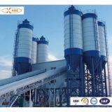 De Installatie van de Concrete Mixer van de Apparatuur van de bouw Hzs120 voor de Bouw