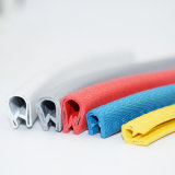 Export Plastic Rubber Sealing Products for Glass Window