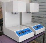 Machine Op hoge temperatuur van de Test van de Index van de Stroom van de Smelting van de digitale Vertoning de Plastic in de Apparatuur van de Test