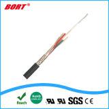 Fino Mini cabo coaxial multi-core 8 /16 Core Cabo para equipamento de GPS