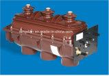 FL (R) N36-12 type SF6 Disjoncteur du circuit de haute tension 12kv la preuve de l'Arc appareillage de commutation à revêtement métallique isolé de l'air