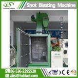 農業装置の予備品のショットブラスト機械