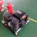Bomba de alta presión con motor Kohler