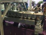 Extruder van het Laboratorium van de Schroef van de Donder van Tmazz- #25 de Kleine Tweeling voor Plastic Masterbatch en Samenstelling