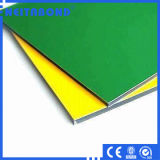 Shandong Neitabond ACP do painel composto de alumínio com 15% de vantagem de preços
