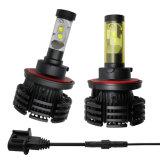 LED de alta intensidad 8000LM Lámpara de faro para el coche 9004 9006 H11 LED 9005 H4