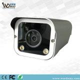 Macchina fotografica esterna del IP della rete del CCTV del richiamo di IR dello Starlight eccellente di Wdm