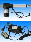 Actionneur linéaire électrique de haute qualité pour meubles