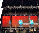 P20mm Outdoor plein écran LED de couleur, l'étape affichage LED