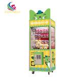 Mini macchina matrice chiave popolare della branca della bambola del distributore automatico della macchina della gru