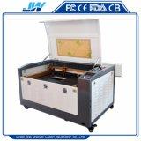 Jingwei 40W 50W 60W 4060CO2 лазерная гравировка механизма машины с ЧПУ Facroty цена