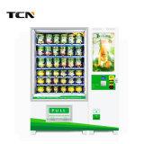 Distributore automatico della frutta fresca di Tcn con '' schermo del LED 32