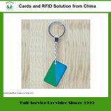 125kHz Em4100 Tk4100 플라스틱 아BS RFID Keyfob (꼬리표 08)