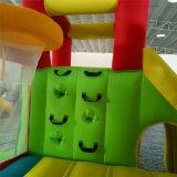 En el interior de kits de nylon inflable gorila para uso doméstico, pequeñas Gorila de nylon de fiesta
