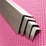 Bande de transition de l'angle en acier inoxydable SS316 finition miroir en bronze de l'angle