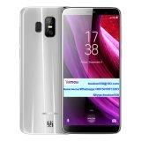 Homtom S7 Smart Phone18: 9 Bezel-Less Smartphone Telefone móvel 4G