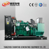 중국 Yuchai 힘 45kw 전기 디젤 엔진 발전기 공장 직매