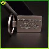 OEMのリングが付いているカスタム金属の祭典の昇進3Dキーホルダー