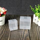 Piccolo contenitore trasparente libero di PVC della plastica per elettronico