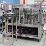 Monobloc rotatif Boisson gazeuse Machine de remplissage pour bouteille en plastique