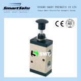 Série R Série Válvula rotativa pneumática