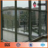 Sellante neutral Ideabond (8600) del silicón de la alta adherencia