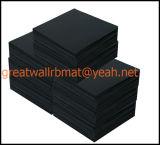 Пусковая площадка пола резиновый пусковой площадки высокого качества Gw1008, резиновый циновка