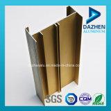 Анодированный алюминиевый профиль для строительного материала двери окна