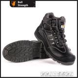 ناعم جلد رجال أمان حذاء مع [أوتسل] جديد ([سن5487])