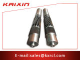 China Factory Customized CNC Usinagem Transmissão Spline Long Gear Shaft