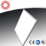 UL TUV 600 * 600 LED de la lámpara del panel