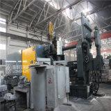 35 Anos de História 2000t máquina de fundição de moldes para fundição Meatal Manufacturing