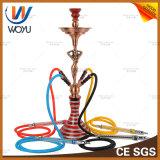 Das Freiheitsstatue Huka-neuen Tabak-Wasser-Rohre Shisha Großverkauf von China