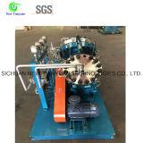 30nm3h Eingangs-Druck-Sauerstoff-Gas-Membrankompressor der Strömungsgeschwindigkeit-0.8