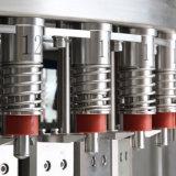 Zuivere/Minerale het Vullen van het Water van de Fles Machine met Nieuwe Technologie van 2017