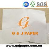 62*87cm en ambos lados de arte recubierto de papel para el comercio al por mayor