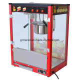 Аттестованная ETL коммерчески электрическая машина попкорна Popper попкорна