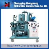 Transformer purificação de óleo, óleo hidráulico unidade de filtração