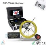 165度の回転を用いる防水下水管の点検デジタルカメラ