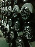 Las ruedas más baratas de la tarjeta 2 de la libración de la alta calidad