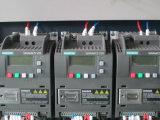 Projeto novo e máquina de envolvimento automática cheia do Shrink da pálete para a linha de empacotamento