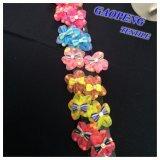 Fleur de tête colorée Gpfj012