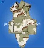 Nij III/IV 가득 차있는 보호 군 전술상 방탄 조끼