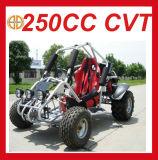 Nuevo cochecillo del solo asiento 250cc para la venta (MC-462)