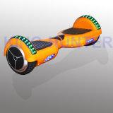 지능적인 6.5inch 2 바퀴 지능적인 균형 전기 스쿠터 CAS 전기 스쿠터