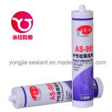 Sigillante strutturale del silicone per i comitati compositi di alluminio (AS-995)