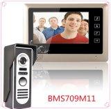 Bagues de 25 types pour 7 pouces Video Door Phone Sonnette Interphone Système