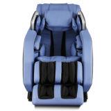 20 años fabricante silla de masaje de lujo del cuidado del cuerpo 3D