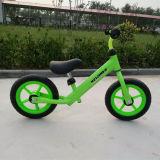 12 인치 판매를 위한 소형 Childfren 균형 자전거 균형 자전거