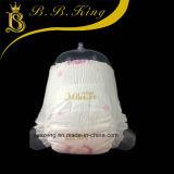 중국 공장에서 고품질 아기 기저귀 고작 가격
